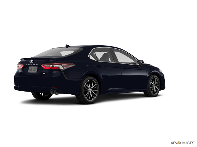 New 2021 Toyota Camry in Akron, OH