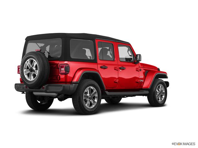 New 2021 Jeep Wrangler in , TX