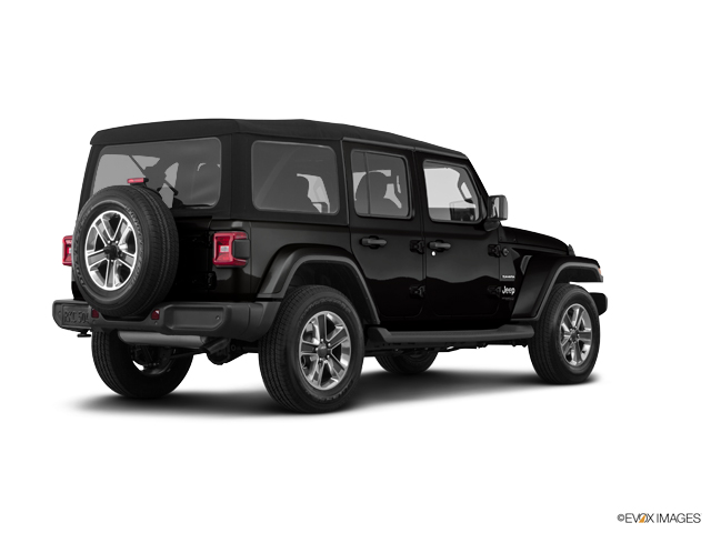 New 2021 Jeep Wrangler in Little Falls, NJ
