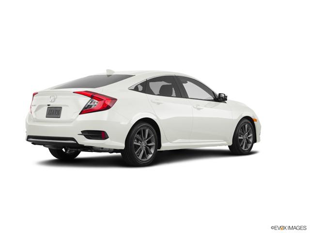 New 2021 Honda Civic Sedan in Auburn, WA