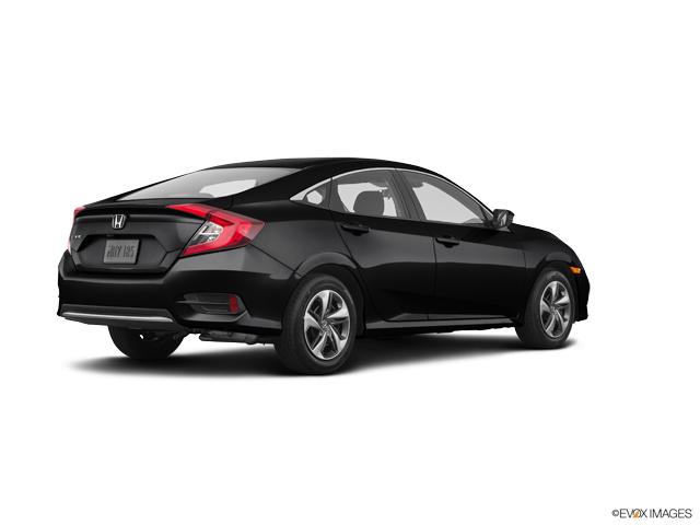 New 2021 Honda Civic Sedan in Savannah, GA