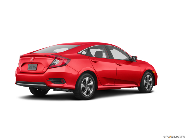 New 2021 Honda Civic Sedan in , AL