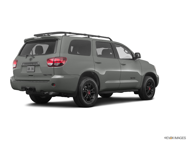 New 2021 Toyota Sequoia in Burlingame, CA