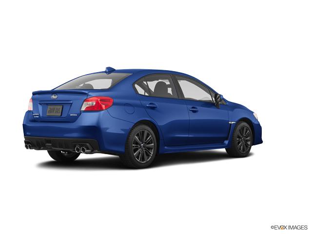 New 2021 Subaru WRX in Claremont, NH