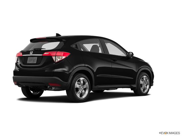 New 2021 Honda HR-V in Lancaster, PA