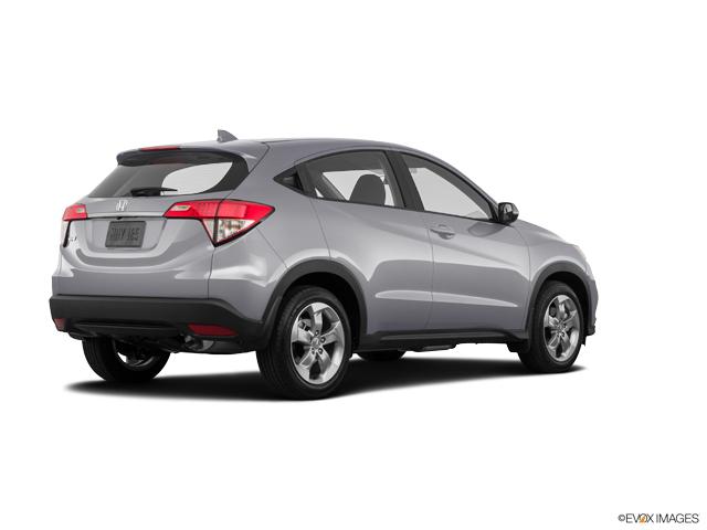 New 2021 Honda HR-V in Portland, OR