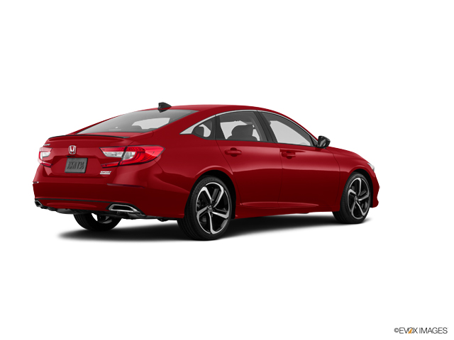 New 2021 Honda Accord Sedan in Enterprise, AL