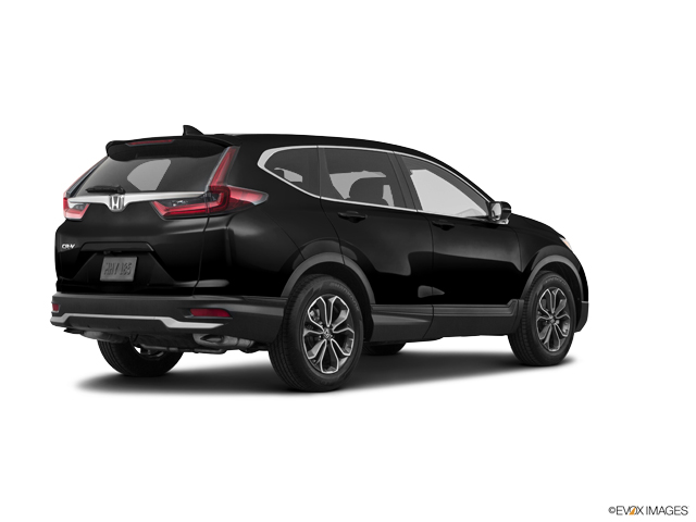 New 2021 Honda CR-V in Taylorsville, IN