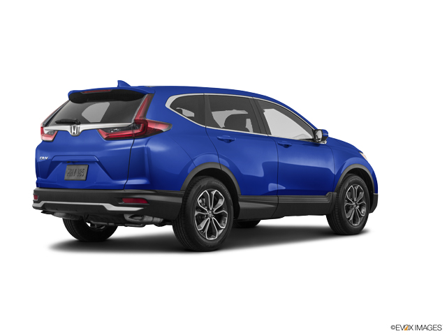 New 2021 Honda CR-V in Troutdale, OR