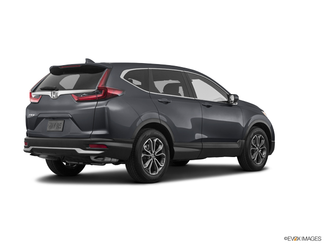 New 2021 Honda CR-V in Enterprise, AL