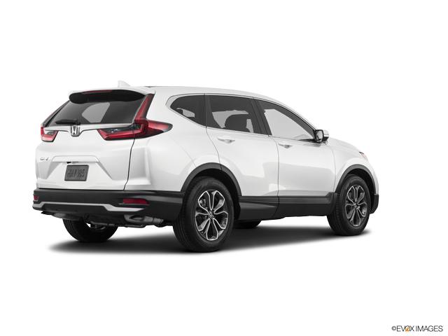 New 2021 Honda CR-V in Portland, OR