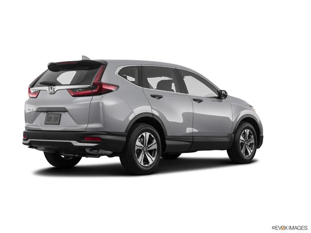 New 2021 Honda CR-V in Auburn, AL