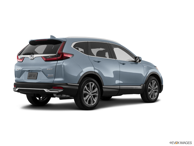 New 2021 Honda CR-V Hybrid in Clifton, NJ