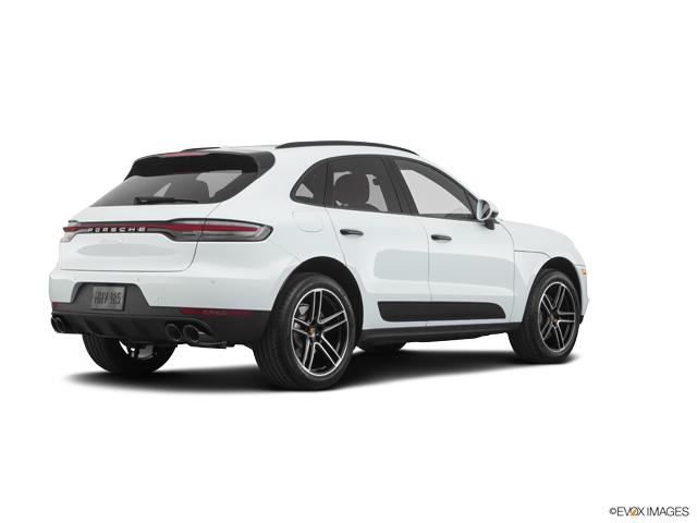 New 2021 Porsche Macan in , CA