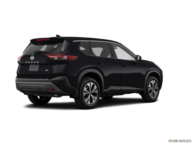 New 2021 Nissan Rogue in Little Falls, NJ