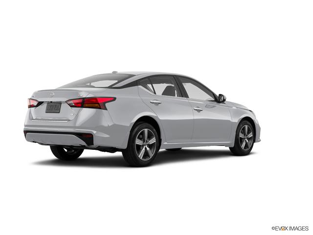 New 2021 Nissan Altima in Huntsville, AL
