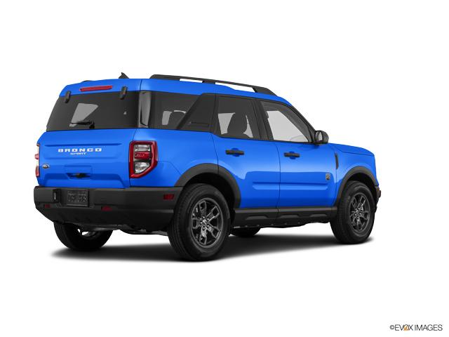 New 2021 Ford Bronco Sport in Shillington, PA