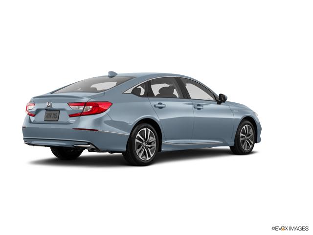 New 2021 Honda Accord Hybrid in , AL