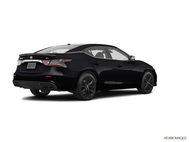 New 2021 Nissan Maxima in Huntsville, AL