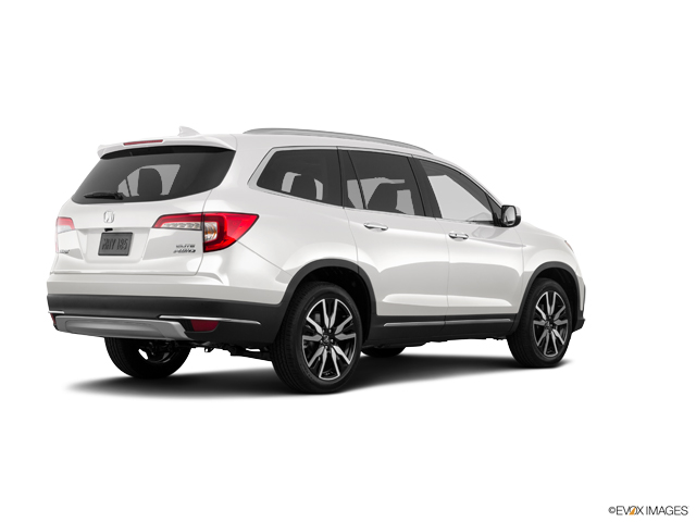 New 2021 Honda Pilot in Troutdale, OR