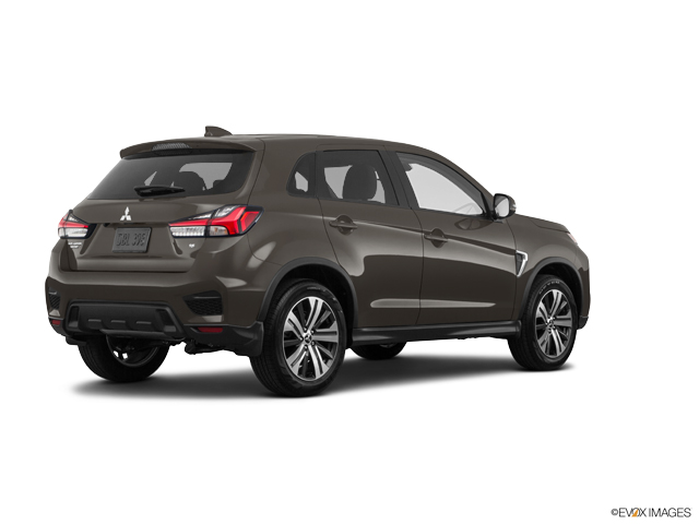 New 2021 Mitsubishi Outlander Sport in Kihei, HI