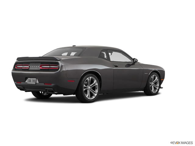 New 2021 Dodge Challenger in Livermore, CA