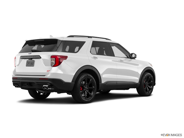 New 2021 Ford Explorer in Shillington, PA