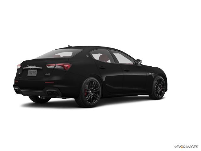 New 2021 Maserati Ghibli in Livermore, CA