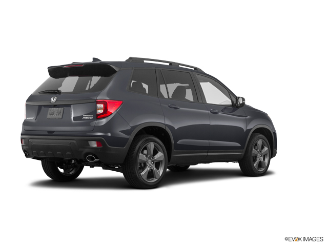 New 2021 Honda Passport in Portland, OR
