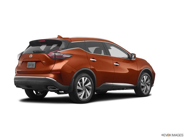 New 2021 Nissan Murano in Pocatello, ID