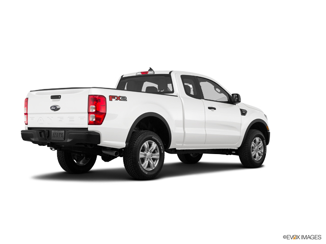 New 2021 Ford Ranger in  South Everett, WA