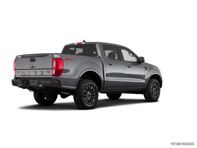 New 2021 Ford Ranger in Shillington, PA
