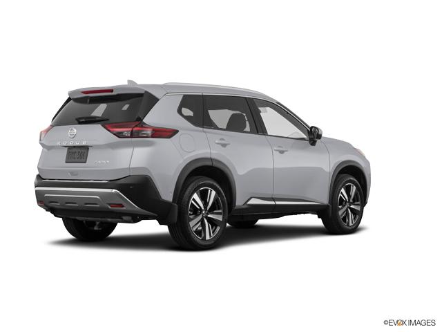New 2021 Nissan Rogue in Little Falls, NJ