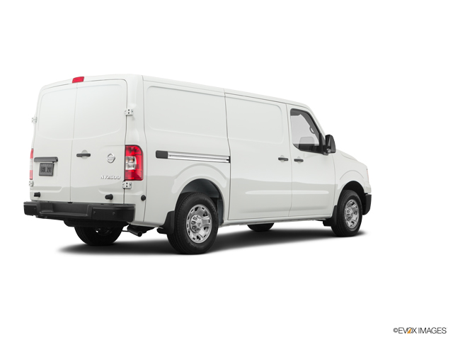 New 2021 Nissan NV Cargo in Chattanooga, TN
