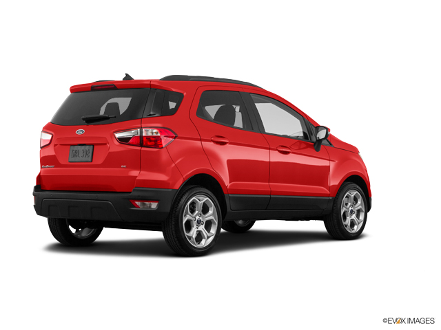 New 2021 Ford EcoSport in Jackson, MS