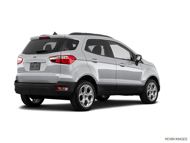 New 2021 Ford EcoSport in  South Everett, WA