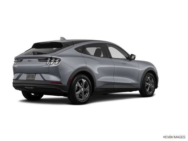 New 2021 Ford Mustang Mach-E in Kirkland, WA