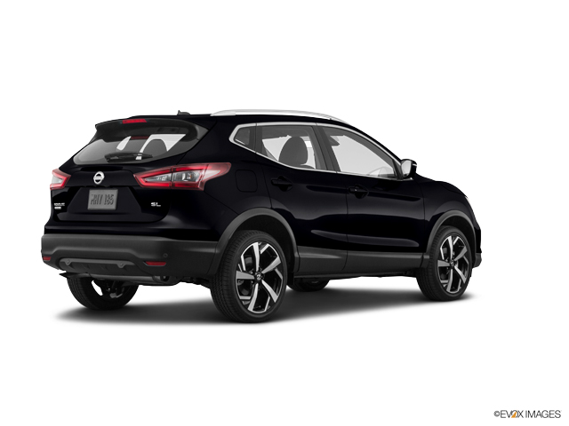 New 2021 Nissan Rogue Sport in Little Falls, NJ