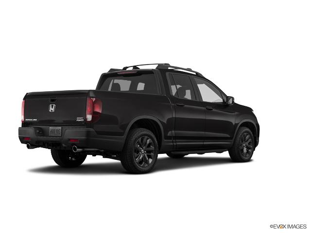 New 2021 Honda Ridgeline in Troutdale, OR