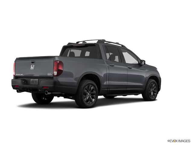 New 2021 Honda Ridgeline in Troutdale, OR