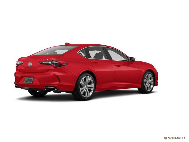 New 2021 Acura TLX in , AL