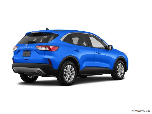 New 2021 Ford Escape in Shillington, PA