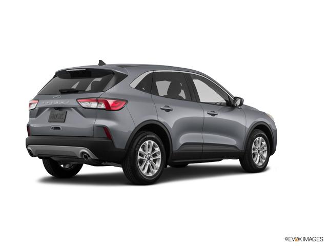 New 2021 Ford Escape in Kirkland, WA