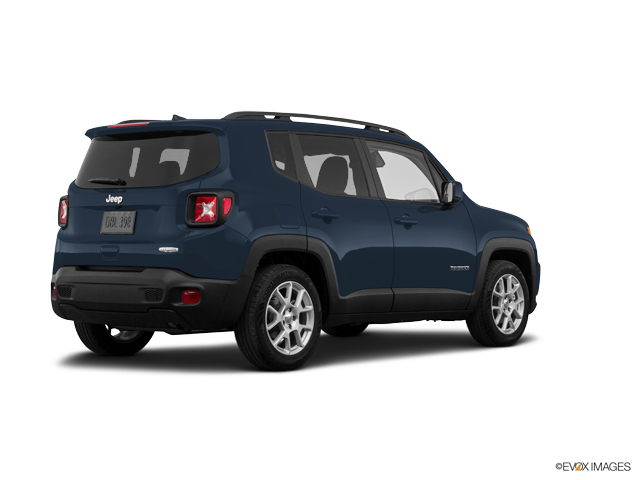 New 2021 Jeep Renegade in Little Falls, NJ
