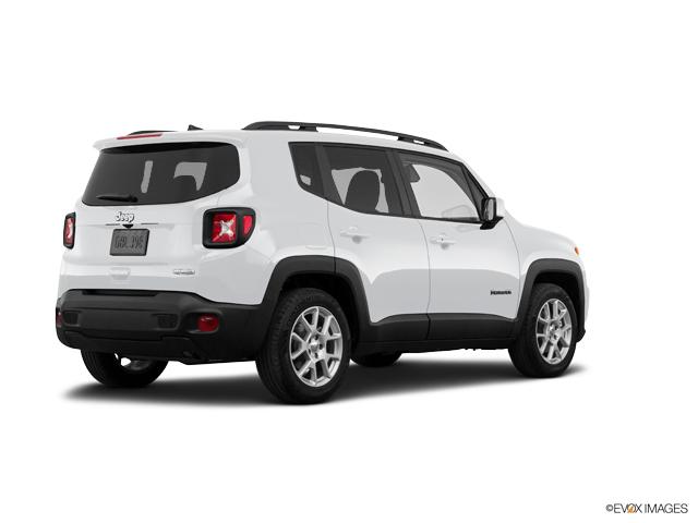 New 2021 Jeep Renegade in Little Falls, NJ