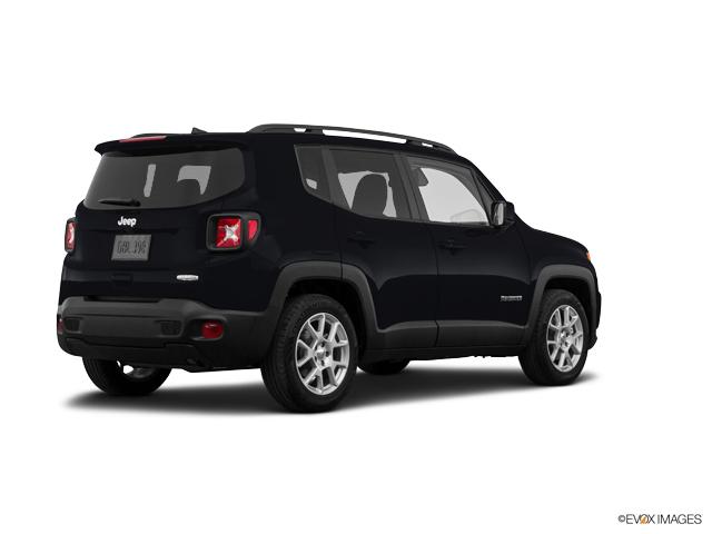 2021 Jeep Renegade Jeepster FWD *Ltd Avail*