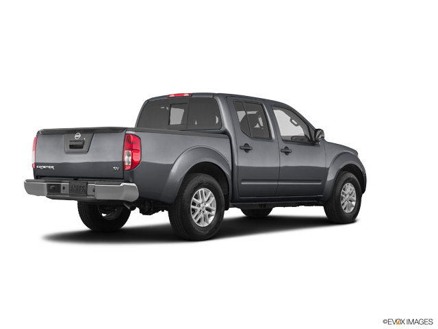 New 2021 Nissan Frontier in Huntsville, AL