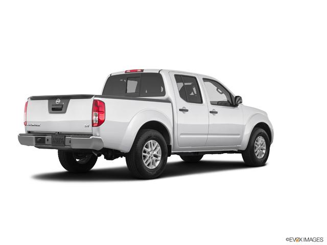 New 2021 Nissan Frontier in Houma, LA