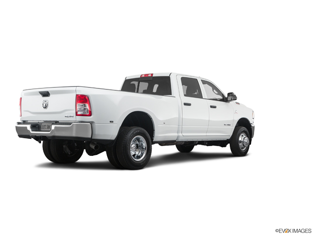 New 2021 Ram 3500 in Greenville, TX