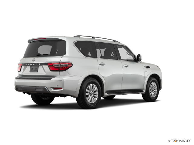 New 2021 Nissan Armada in FREMONT, CA